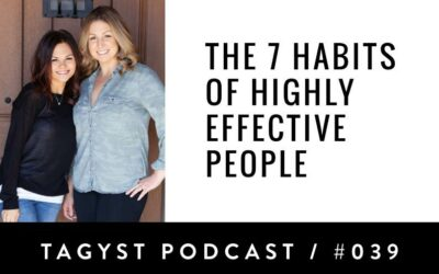 No 39: The 7 Habits of Highly Effective People