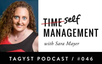No 46: Self-Management with Sara Mayer