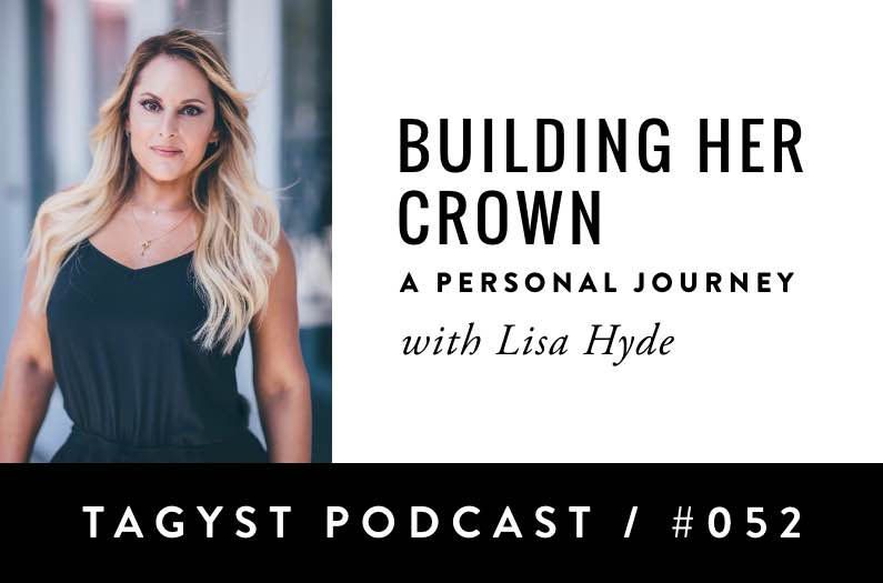 No 52: Building Her Crown