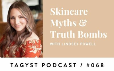 No. 68: Skincare Myths & Truth Bombs w/ Lindsey Powell